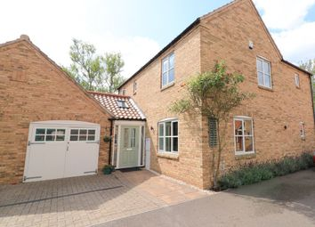 4 bed detached house for sale in Carpenters Close, Reepham, Lincoln LN3