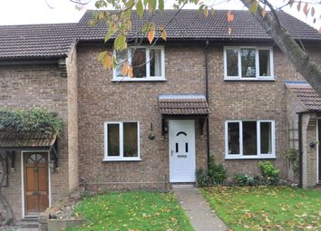 Thumbnail 2 bed terraced house for sale in Yew Tree Rise, Ipswich