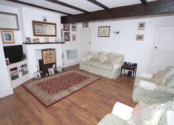 Thumbnail 1 bed end terrace house for sale in Market Street, Dalton-In-Furness