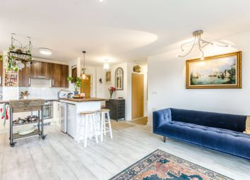 Thumbnail 2 bed flat for sale in Thomas Fyre Drive, Bow