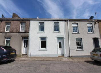 Thumbnail 2 bed terraced house for sale in Whitworth Terrace, Tredegar
