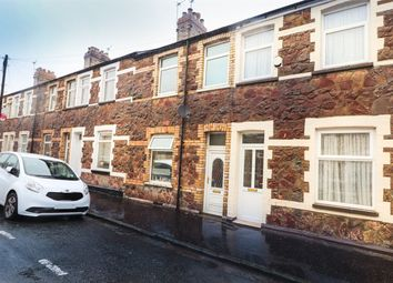 Thumbnail 4 bed flat for sale in Robert Street, Cathays, Cardiff