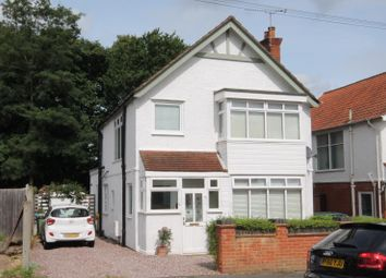 Thumbnail 4 bed detached house for sale in The Grove, Farnborough