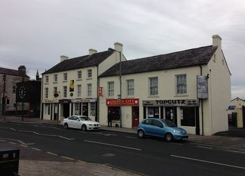 Thumbnail Industrial for sale in Tdi House, 90 / 96 Market Street, Tandragee, County Armagh