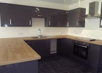 Thumbnail 5 bed flat to rent in Cotham Hill, Bristol