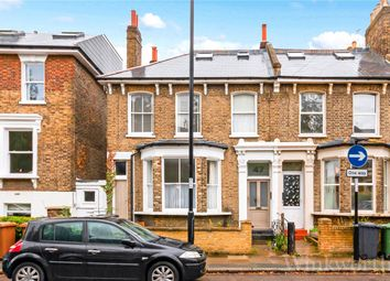 Thumbnail 3 bed flat to rent in St. Donatts Road, New Cross