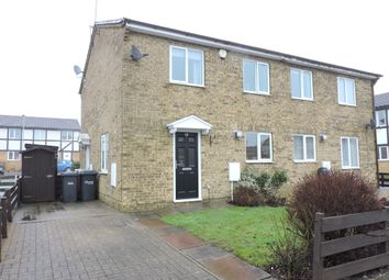 Thumbnail 1 bedroom terraced house for sale in Hedley Rise, Luton