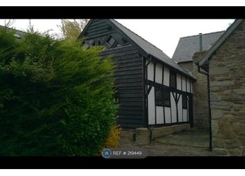 Thumbnail 2 bed detached house to rent in Brinsop, Hereford