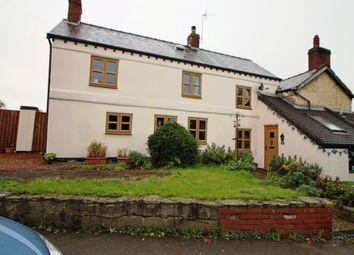 Chapel Street, Kilburn, Belper DE56. 3 bed cottage for sale