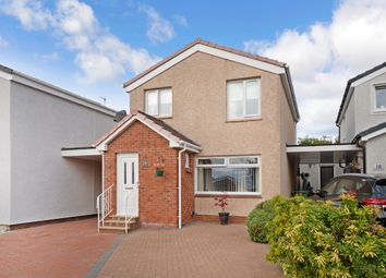 Thumbnail 3 bed detached house for sale in Forteviot Place, Glasgow
