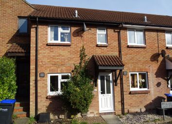 Thumbnail 2 bedroom terraced house for sale in Russell Road, Salisbury