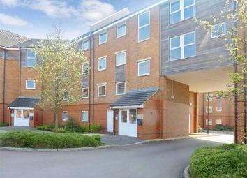 Thumbnail 2 bedroom flat to rent in Florey Court, Swindon, Wiltshire