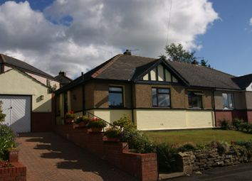 Thumbnail 3 bed semi-detached bungalow for sale in Castercliffe Road, Nelson