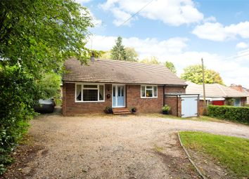 Thumbnail 2 bed bungalow for sale in Kings Hill, Beech, Alton, Hampshire