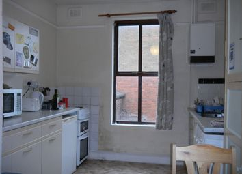 Thumbnail 2 bed flat to rent in Sackville Road, Sheffield