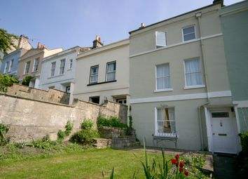 Thumbnail 3 bedroom town house to rent in Frankley Buildings, Bath