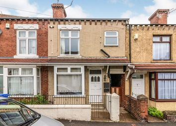 3 bed terraced house to rent in Parson Cross Road, Sheffield S6