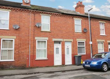 Thumbnail 3 bed terraced house for sale in Handley Street, Sleaford