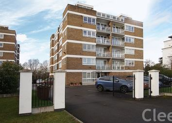 Thumbnail Flat for sale in Pittville Court Flats, Albert Road, Cheltenham