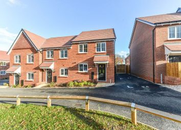 Thumbnail 2 bed terraced house for sale in Cartwright Walk, Eccleshall, Stafford