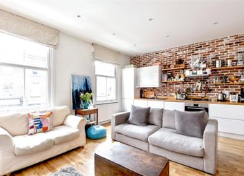 Thumbnail 1 bed property for sale in Blackstock Road, London