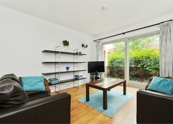 Thumbnail 2 bed flat to rent in Metcalfe Court, Teal Street, Greenwich