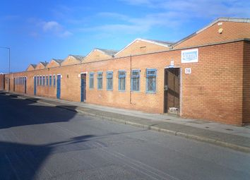 Thumbnail Light industrial to let in Brasenose Road, Liverpool