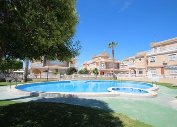 Thumbnail 3 bed town house for sale in La Regia, Orihuela Costa, Spain