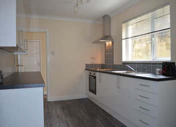 Thumbnail 3 bed property to rent in Baptist Well Street, Swansea