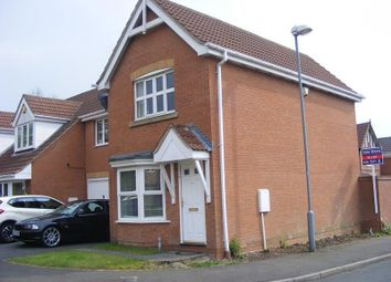 Thumbnail 3 bed property to rent in Woodcock Close, Rednal, Birmingham