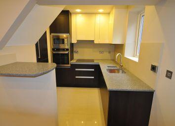 Thumbnail 3 bed flat to rent in Horton Grange Road, Hornton, Bradford