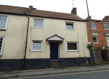 Thumbnail 3 bed semi-detached house to rent in Warminster, Wiltshire