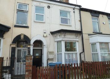 Thumbnail 2 bed flat for sale in De Grey Street, Kingston Upon Hull