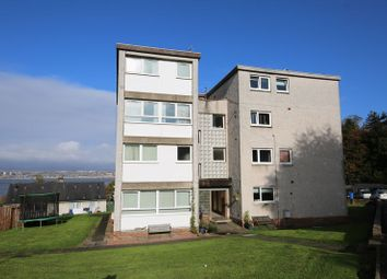 Thumbnail 3 bed maisonette for sale in Kinbrae Court, Newport-On-Tay