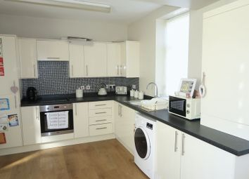 Thumbnail 2 bed town house for sale in Fountain Street, Morley, Leeds