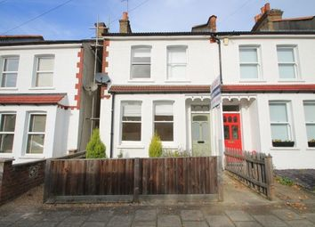 Thumbnail 3 bedroom property to rent in Clarence Avenue, Bromley