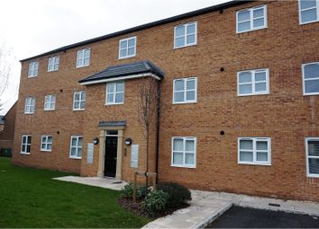 Thumbnail 2 bed flat to rent in Gilbert Drive, Warrington
