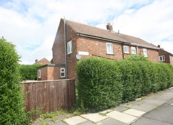 Thumbnail 2 bed property for sale in Venables Road, Guisborough