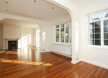 Thumbnail 5 bedroom property to rent in Boundary Road, St Johns Wood, London