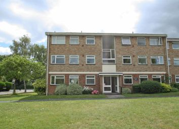 Thumbnail 2 bed flat for sale in Jordans Close, Guildford