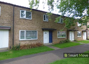Thumbnail 3 bedroom property for sale in Clipston Walk, Peterborough, Cambridgeshire.