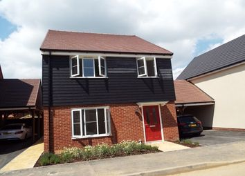 Thumbnail 4 bed property to rent in Herdwick Close, Bridgefield