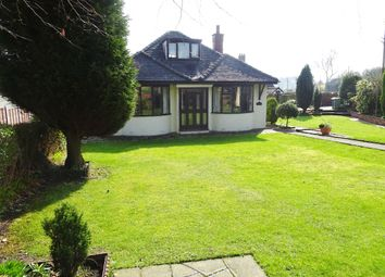 Thumbnail 3 bed bungalow for sale in Grindley Lane, Meir Heath