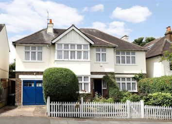 Thumbnail 6 bed detached house for sale in Wool Road, Wimbledon