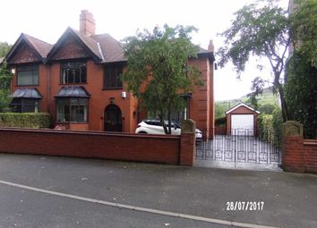 Thumbnail 3 bedroom semi-detached house to rent in Howard Street, Millbrook, Stalybridge