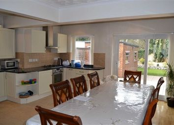 Thumbnail 3 bed semi-detached house to rent in Holders Hill Road, Mill Hill, London