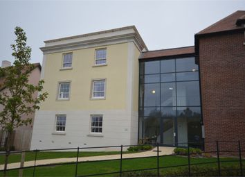 Thumbnail 2 bed flat to rent in Pitt Road, Winchester, Hampshire