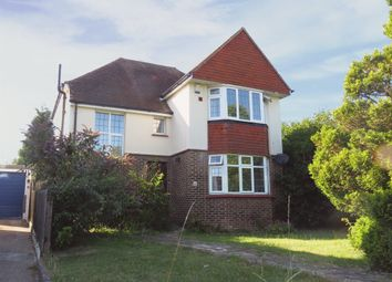 3 bed detached house for sale in Southlands Road, Bexhill-On-Sea TN39