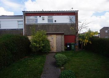 Thumbnail 2 bed end terrace house for sale in Nevada Way, Birmingham