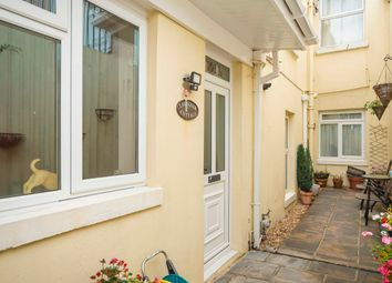 Thumbnail 1 bed flat for sale in St Marychurch Road, Torquay